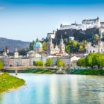 Salzburg travel blog — My trip to Salzburg: Sleeping heaven of Austria