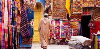 things to know before traveling to Morocco blog