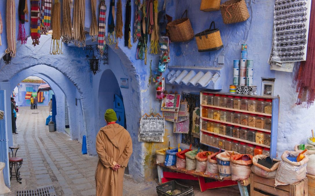 things to know before traveling to Morocco blog 2
