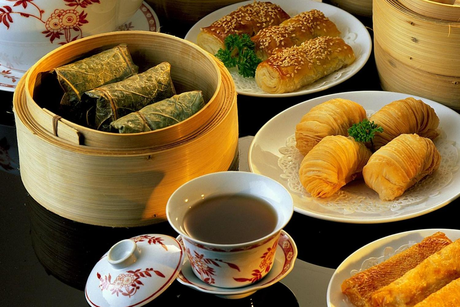 hong kong food culture Photo by: hong kong traditional food blog.