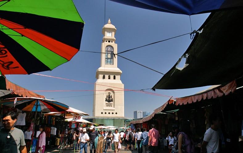 Chatuchak market 10