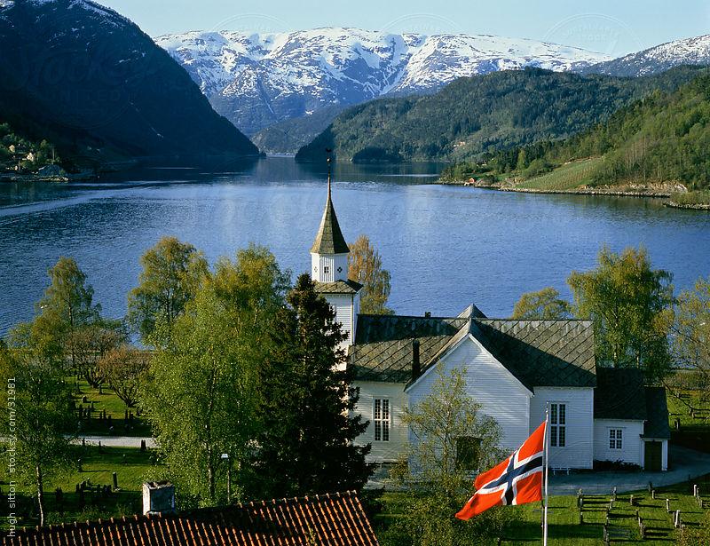 Hordaland province