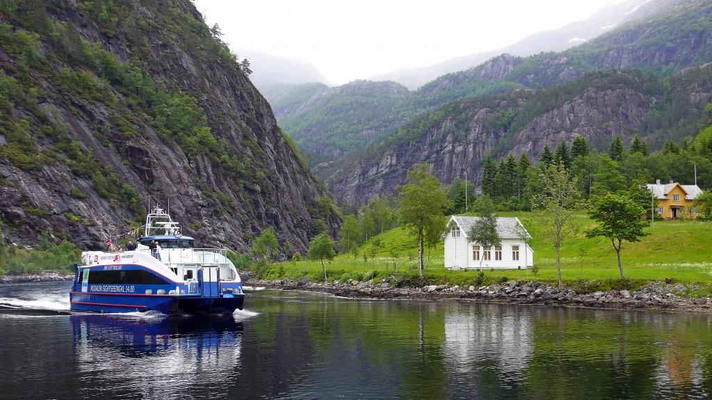 Osterfjorden Fjords1