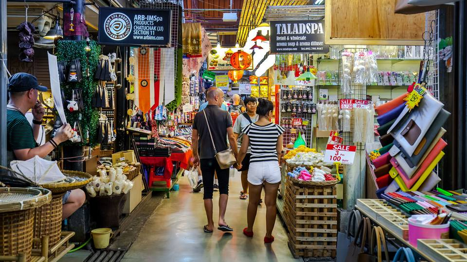 Bangkok-Chatuchak-Weekend-Market