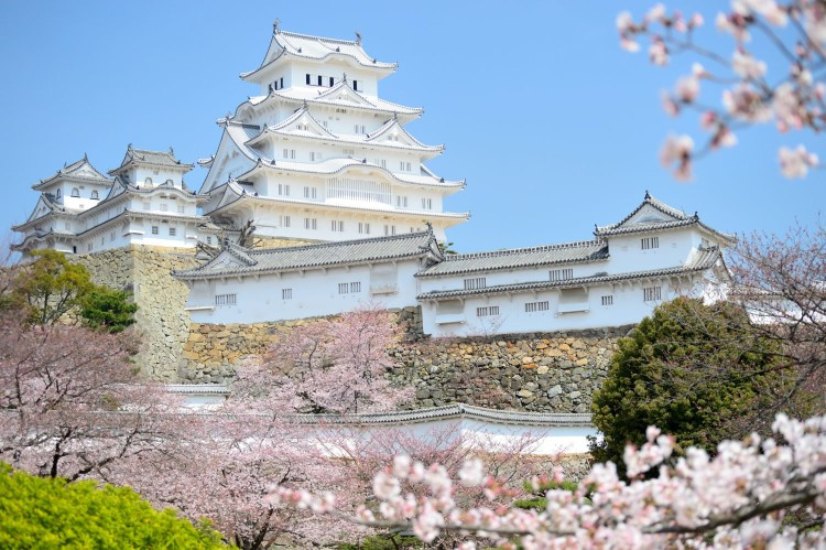 Japanese ancient castle 0 famous japanese castles best castles in japan top castles in japan