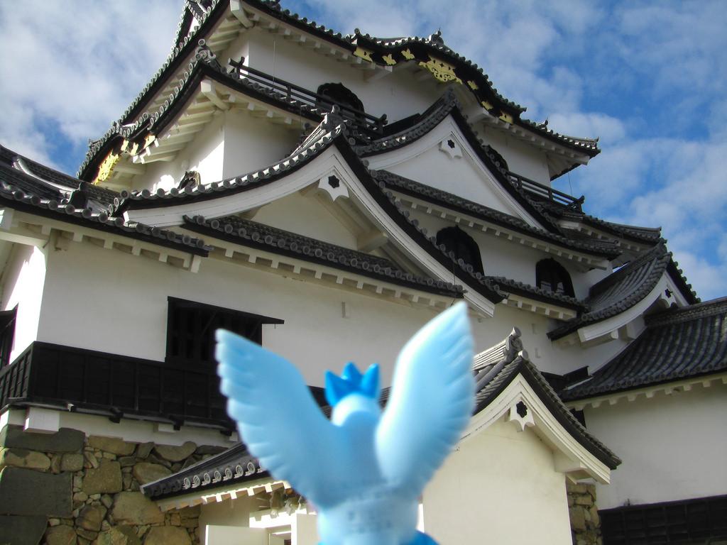 Japanese ancient castle 29