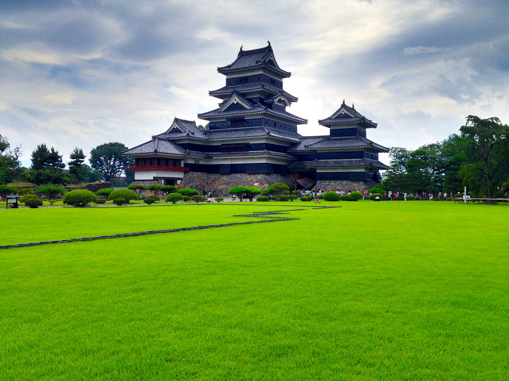 Top Castles In Japan 10 Best Amp Famous Japanese Castles