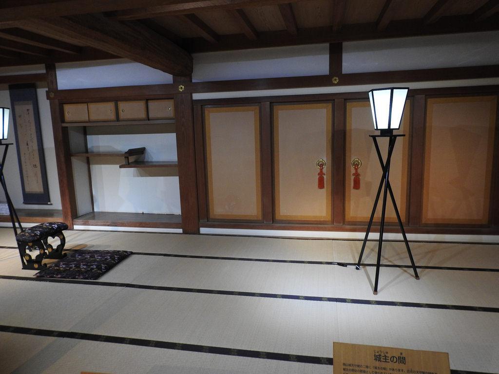 Japanese ancient castle 42