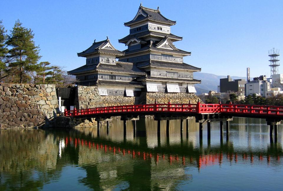 famous japanese castles best castles in japan top castles in japan