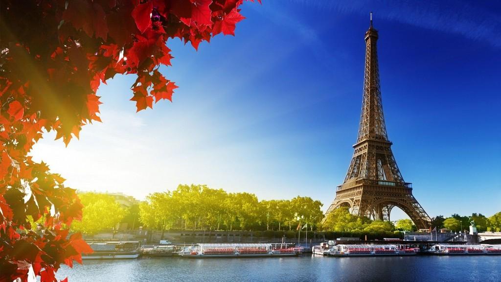 Paris Image: Paris travel blog.