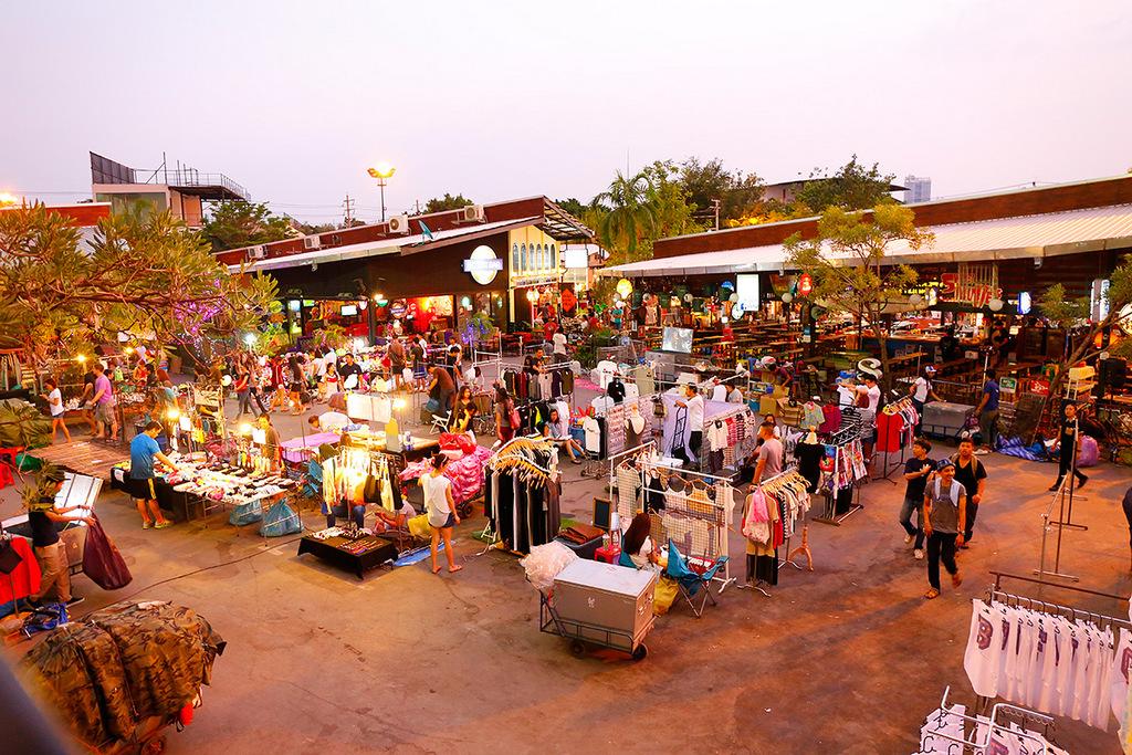 chatuchak market 1