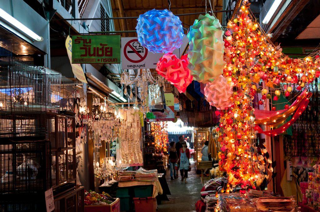 chatuchak market 13