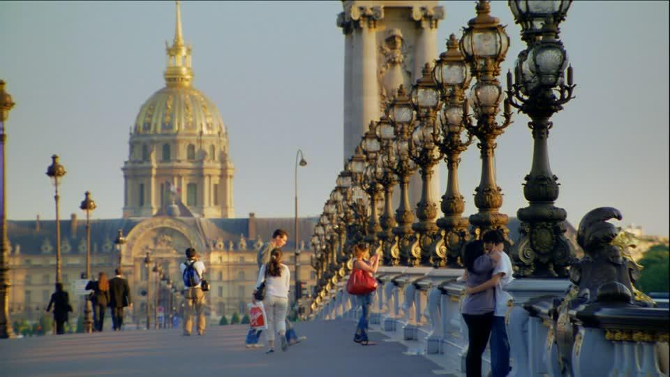 Pont Alexandre III 3