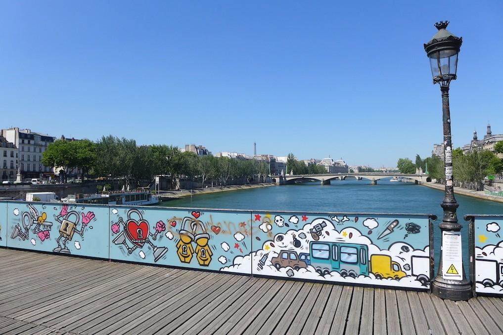 Pont des Arts5