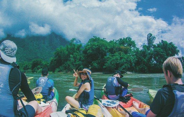 Vang Vieng Laos 4