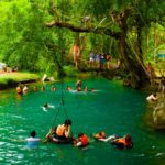 Vang Vieng travel blog — Care-free like Tarzan in Vang Vieng, Laos