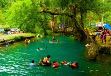 Vang-Vieng travel blog