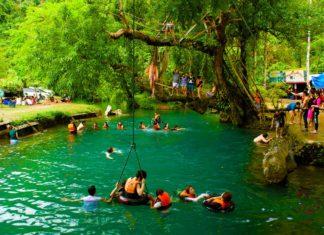 Vang-Vieng travel blog