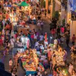 Explore Phuket weekend night market — Enjoy shopping at Phuket's most famous night market