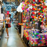 Chatuchak shopping — Top 5 best shops in Chatuchak market you must visit