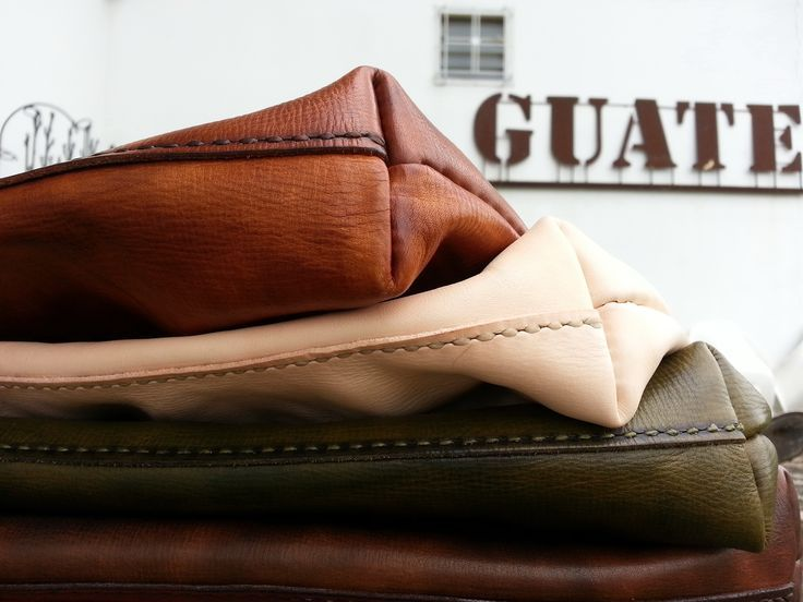 guate leather chatuchak market in bangkok thailand