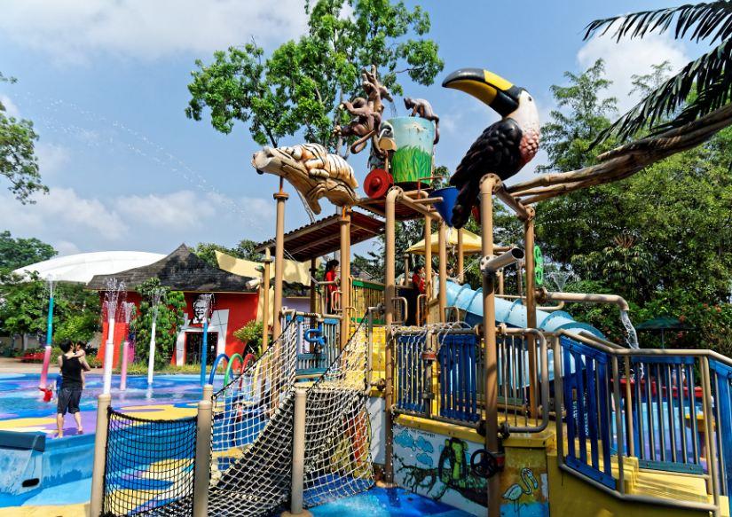 Singapore Zoo11