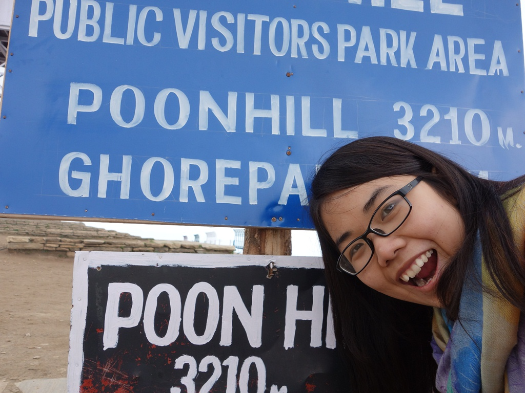 Poon Hill check in poon hill trekking poon hill trek 4 days poon hill itinerary