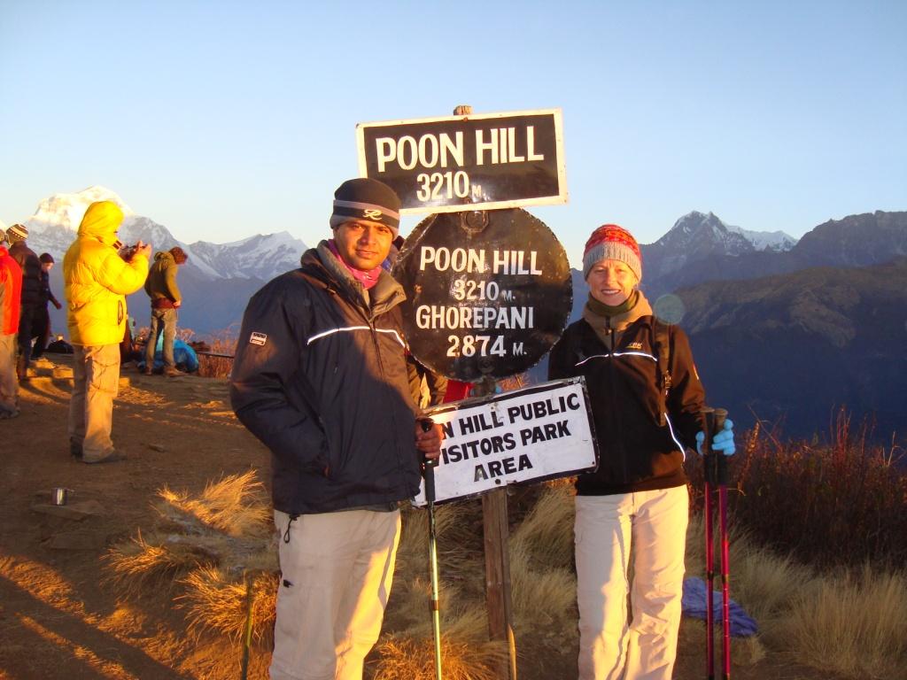 Poon Hill trekking poon hill trekking poon hill trek 4 days poon hill itinerary