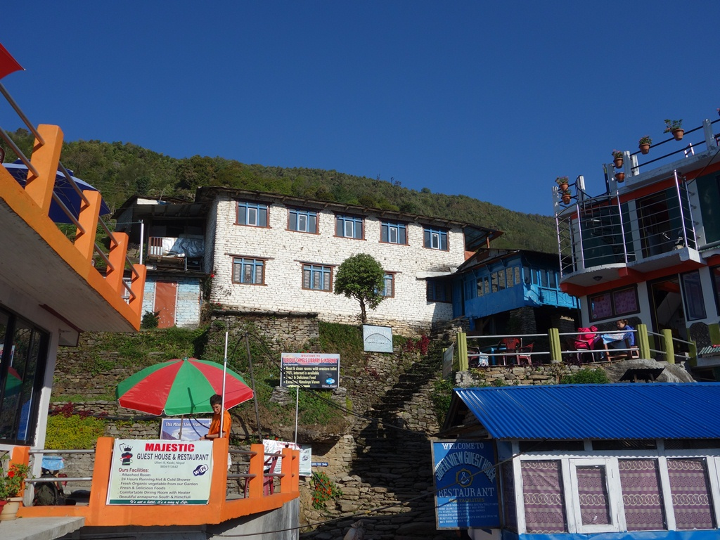 Ulleri Village