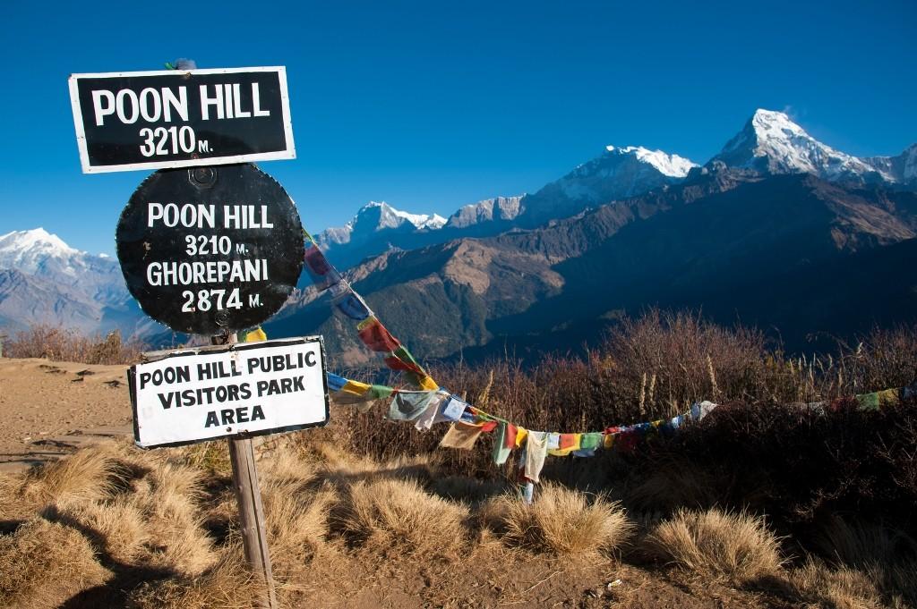 trekking-Poon-Hill-Nepal