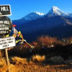 Poon Hill trek 4 days — Detailed itinerary for trekking Poon Hill, Nepal for 4 days