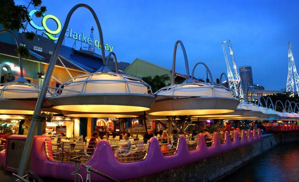 1_clarke_quay_singapore_night1