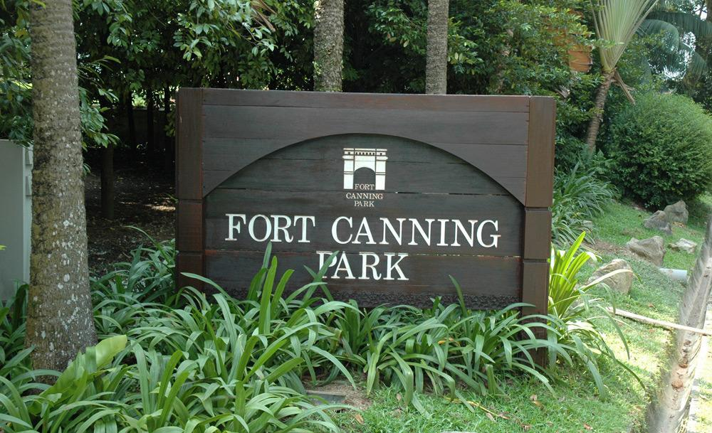 fort-canning-park-nparks-sign