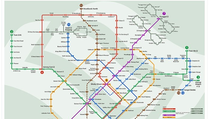 mrt map singapore mrt guide mrt singapore 2017 singapore mrt station