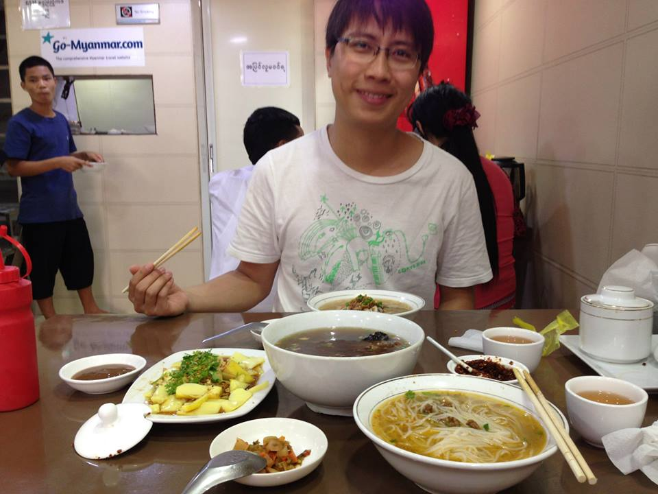 999 Shan Noodles Shop