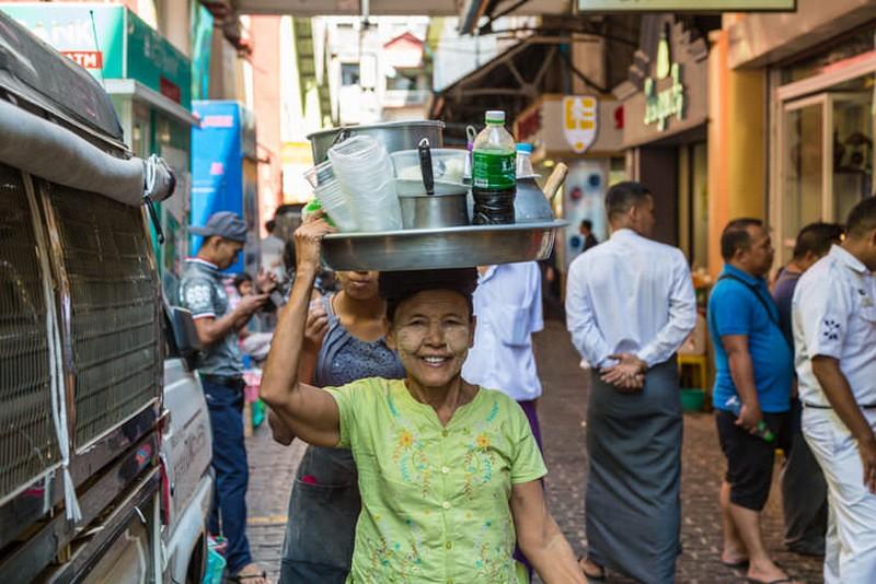 Bogyoke Aung San Market3 3 days in yangon yangon itinerary