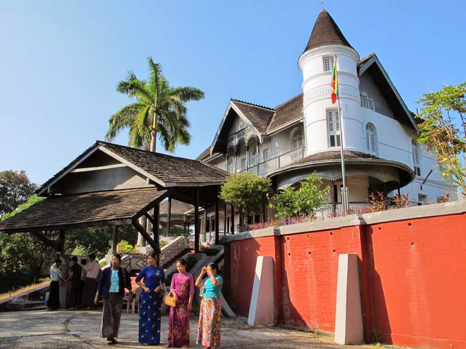 Bogyoke-Aung-San-Museum3