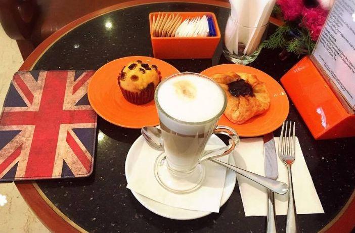 Cafe Sule