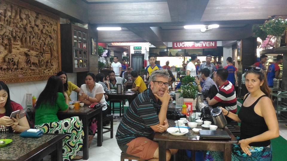 Lucky 7 Yangon