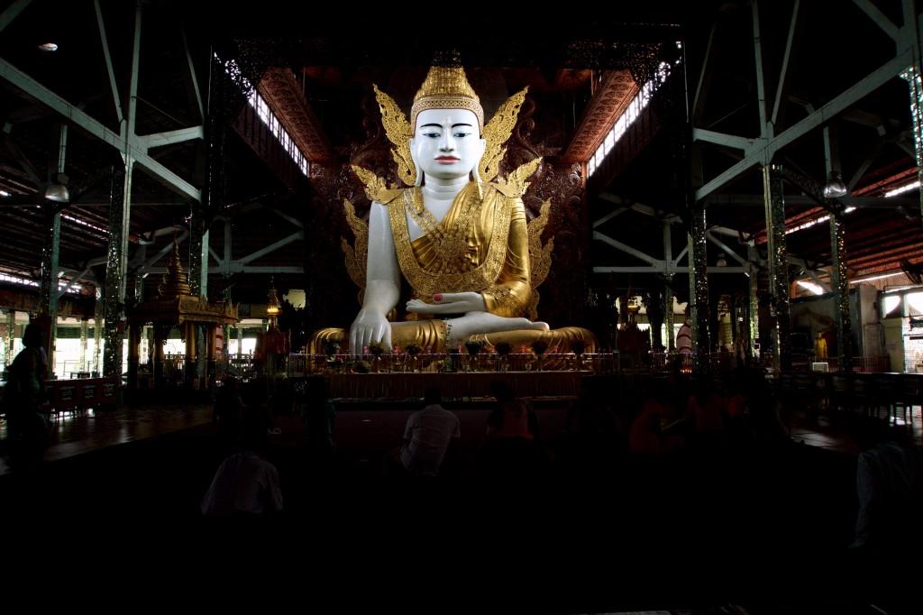 Nga Htat Gyi Temple4