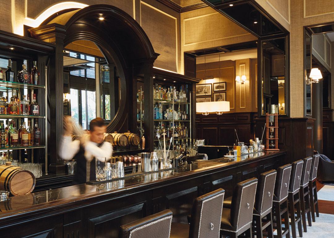 Sarkies Bar at The Strand1