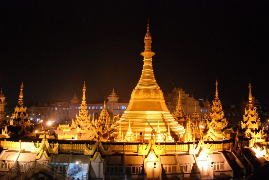 Sule Pagoda3
