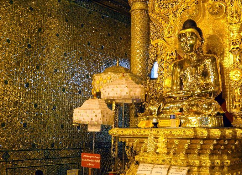 Wat Botataung2
