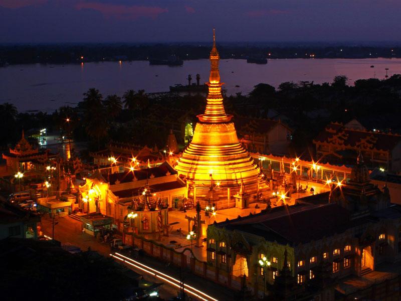 Wat Botataung