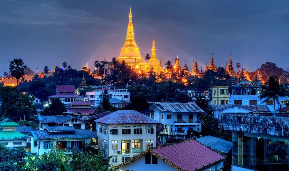 Yangon1 3 days in yangon yangon itinerary