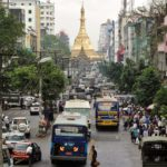 Yangon itinerary — How to spend 3 days in Yangon?