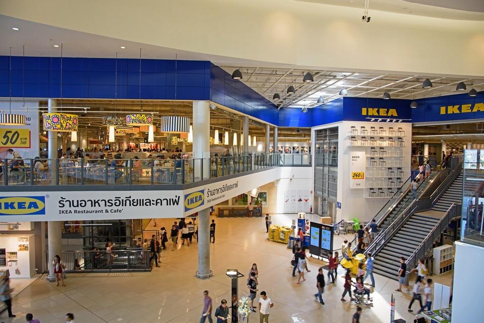 IKEA Bangna Mega