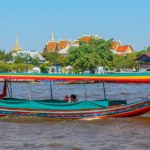 Chao Phraya tourist boat — How to getting around Bangkok by boat?