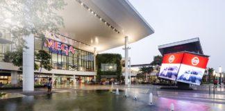 Mega Bangna Bangkok, Thailand