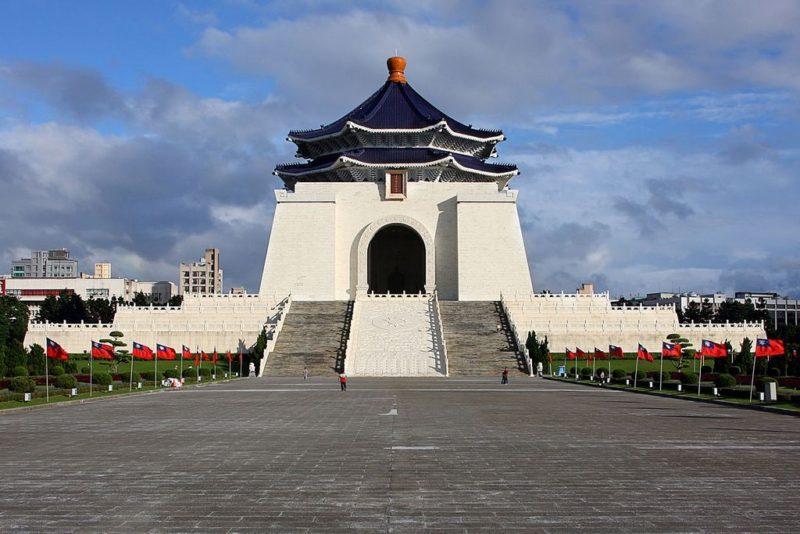 Chiang_Kai-shek_memorial_amk Image credit: best things to do in taipei blog.